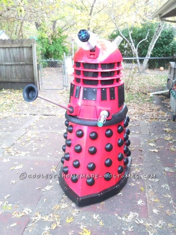 Hail the Dalek Empire!