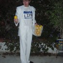 """Original Wordplay Costume Idea: When Life Gives You Lemons... : Every Halloween, I try to think of a great pun-based costume. This year I thought of """"When Life gives you Lemons..."""" Everyone knows the classic expres"""
