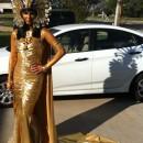 Coolest Women's Egyptian Statue Costume