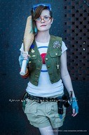 Easy Tank Girl Superhero Costume