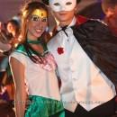 Coolest Sailor Jupiter and Tuxedo Mask Couple Costume