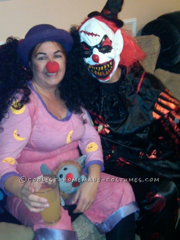 Loonette from Big Comfy Couch Halloween Costume - 1