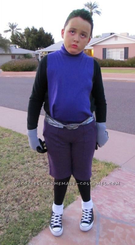 Coolest Halloween Teen Titans Group Costume - 6