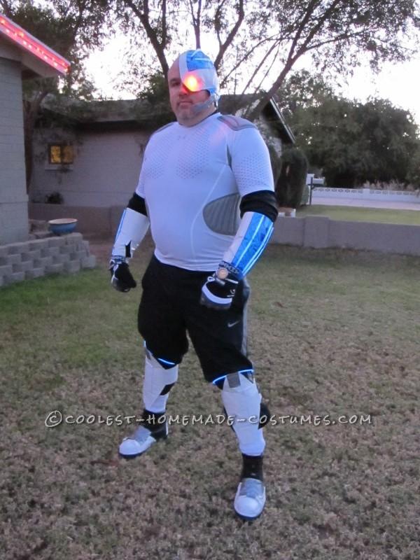 Coolest Halloween Teen Titans Group Costume - 12
