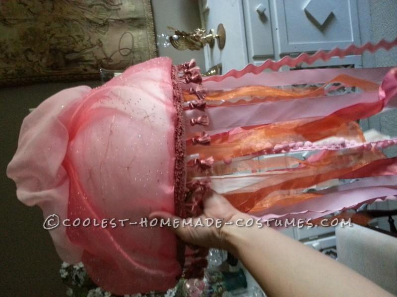 Easy Homemade Jellyfish Costumes - 3