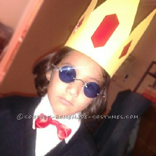 Coolest Homemade Adventure Time Costume - 2