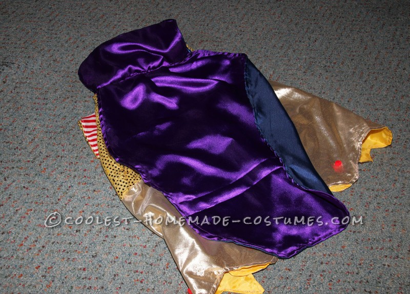 King Kandy Cape