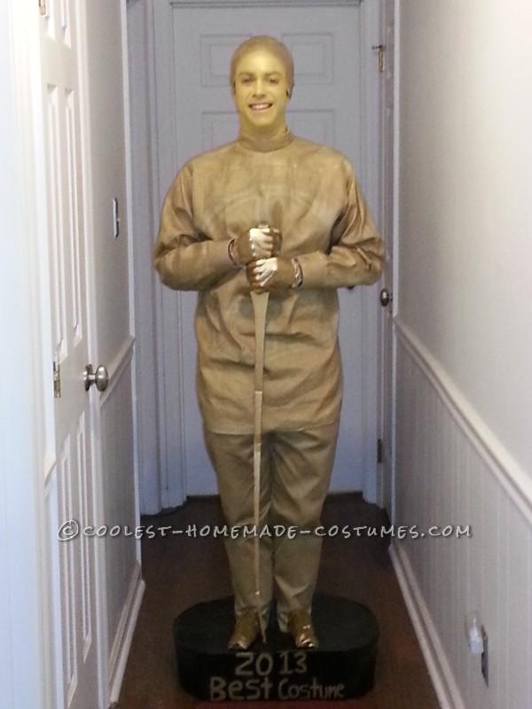 2013 Best Academy Awards Winner Costume