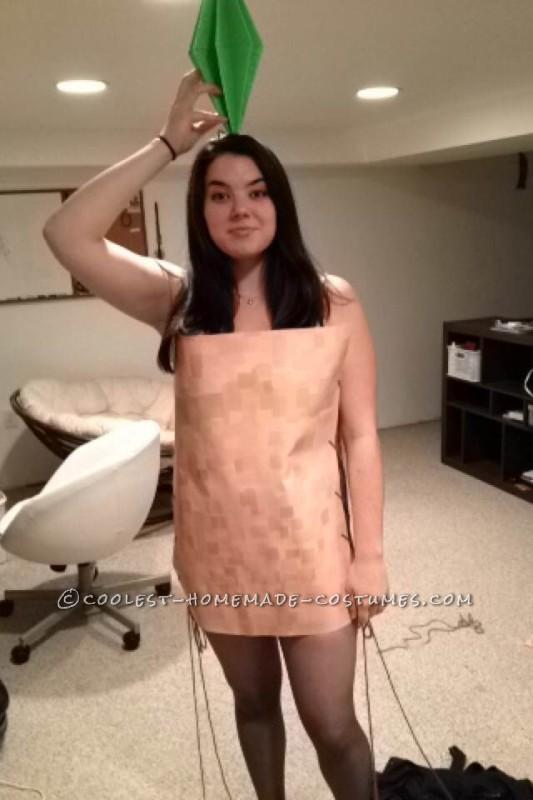 naked diy