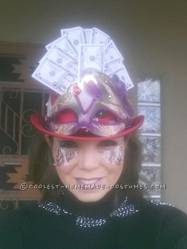 Fun and Easy Casino Slot Machine Costume - 1