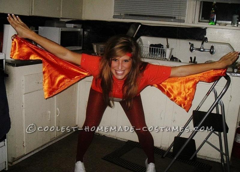 Fun and Easy Sexy Dinosaur Group Halloween Costume