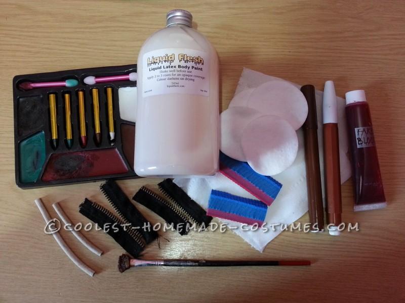 Mask Supplies