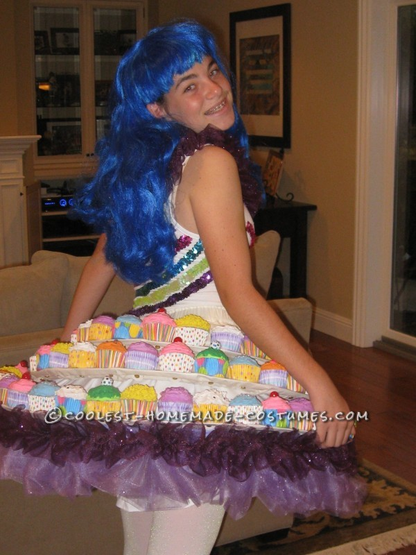Fun Girl's Halloween Costume Idea: Katy Perry, Meet Paigey Perry!