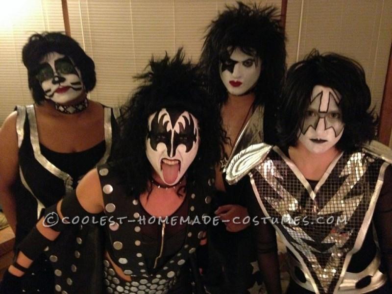 We wanna ROCK!
