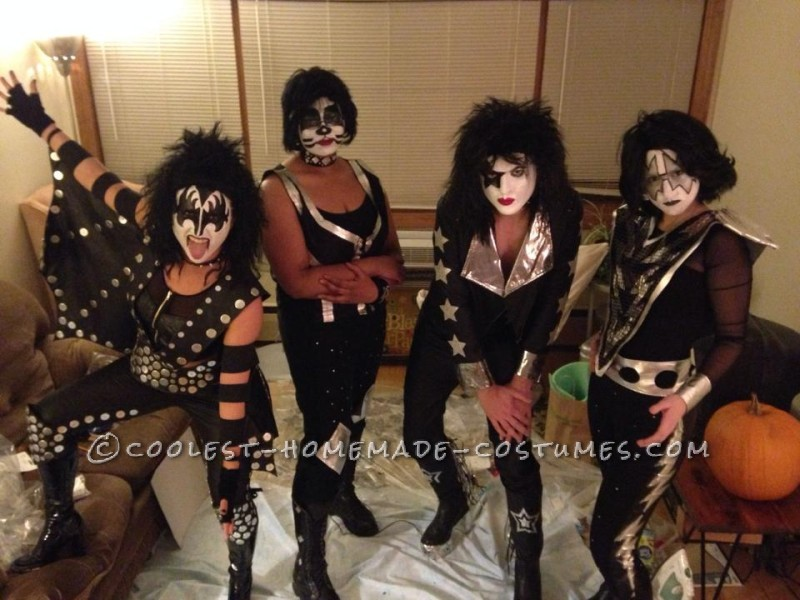 Group album shot