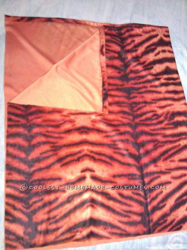 Miss Tiger Costume - 7
