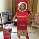 """""""Limited Edition"""" American Girl Doll in a Box Costume"""