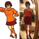 Fun and Sexy Costume Idea: Scooby Doo's Velma Gets a 2013 Makeover