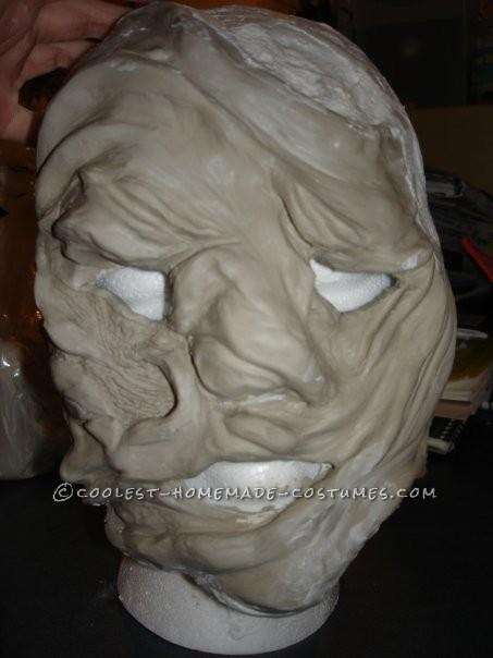 Creepy Homemade Group Costume: Silent Hill Nurses and Pyramid Head