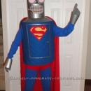 Cool Homemade Comic Convention Costume Ideas: Super Bender Futurama's Man of Steel