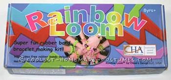 The Loom Box