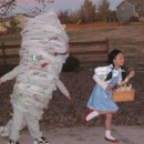 Tornado Costume