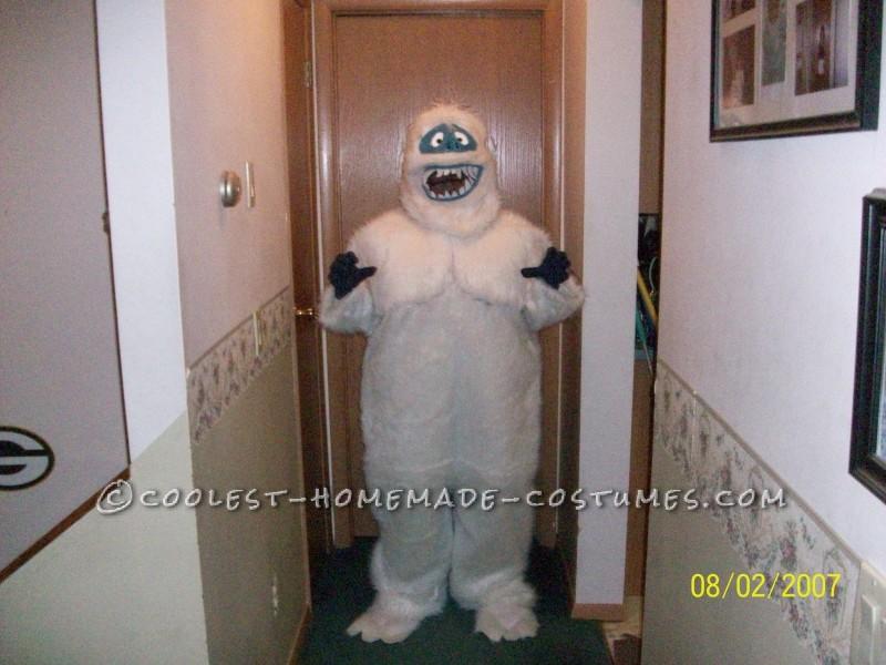 Yukon Cornelius and the Bumble Couple Halloween Costume - 1