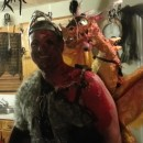 Dragon Trainer Gone Wrong Costume