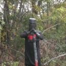 Black Knight Costume from Monty Python