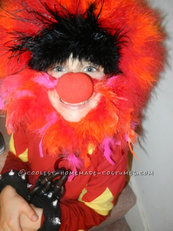 Family Muppet Costumes - 5