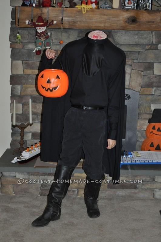 A Bittersweet Halloween