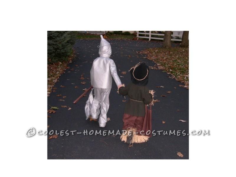 A Bittersweet Halloween - 10