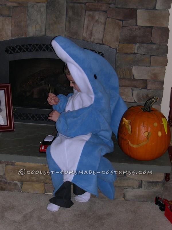 A Bittersweet Halloween - 11