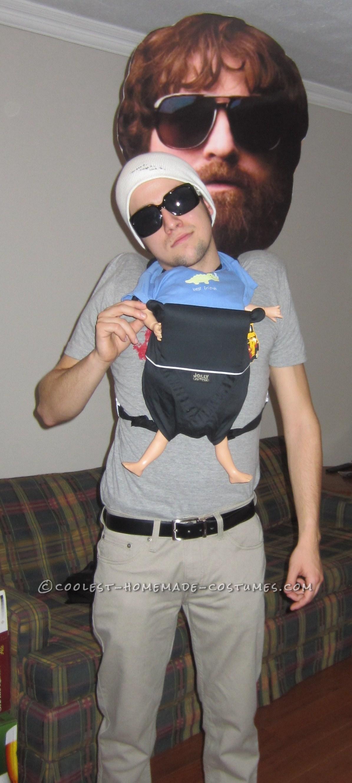 Funny Baby Carlos Halloween Costume