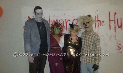 gruesome gang