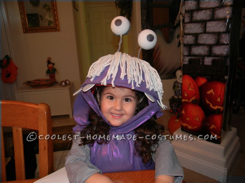 Best Monsters Inc. Costumes Ever! - 4