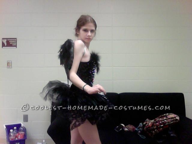 Bipolar Swan Costume