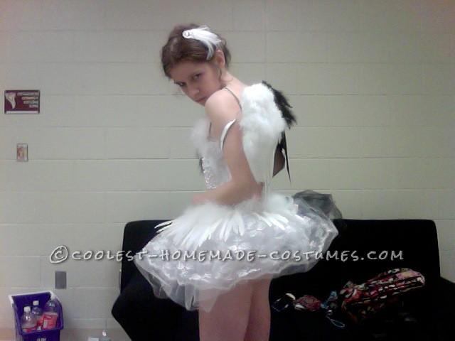 Bipolar Swan Costume - 1