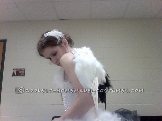 Bipolar Swan Costume - 8