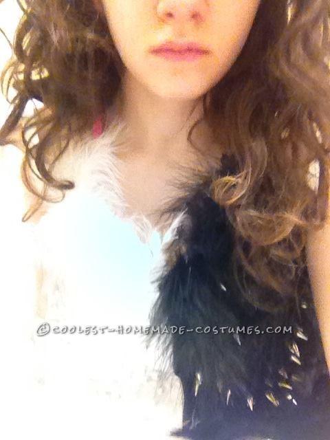 Bipolar Swan Costume - 4