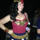 Bling Me Up Wonder Woman Halloween Costume