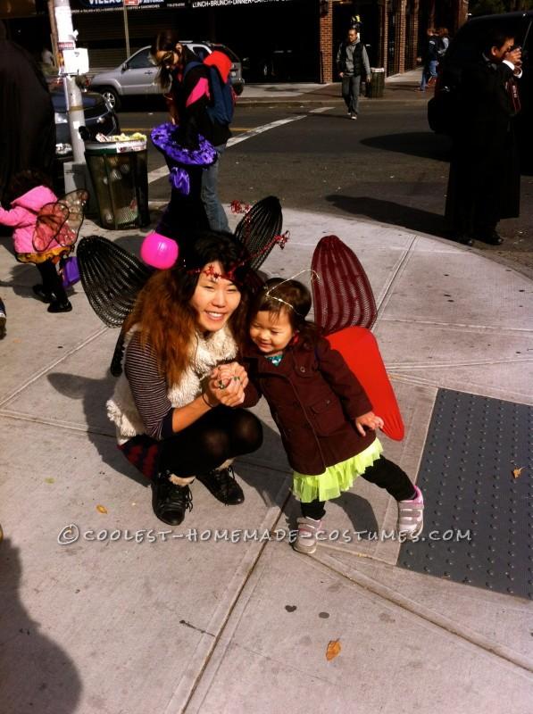 Bugs Family Costume