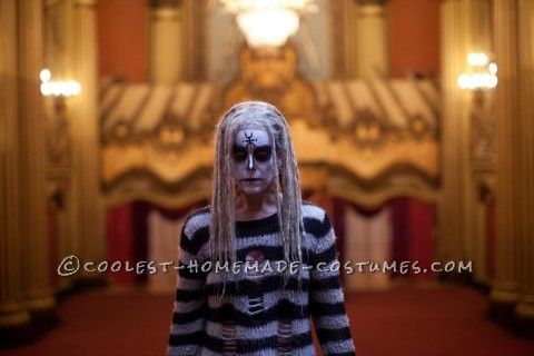 Creepy Heidi Hawthorne Costume from The Lords of Salem