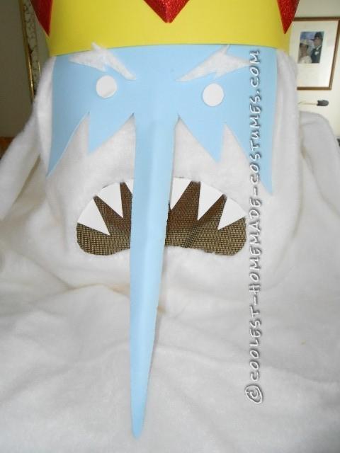 Coolest Adventure Time Trio Costume Ever! - 6