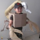 Cool Scorpion Costume for Under $20