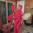 Coolest Hermit Crab Costume
