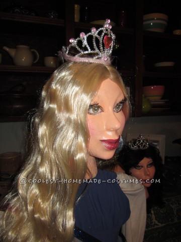 Coolest Multiple Miss America Optical Illusion Costume