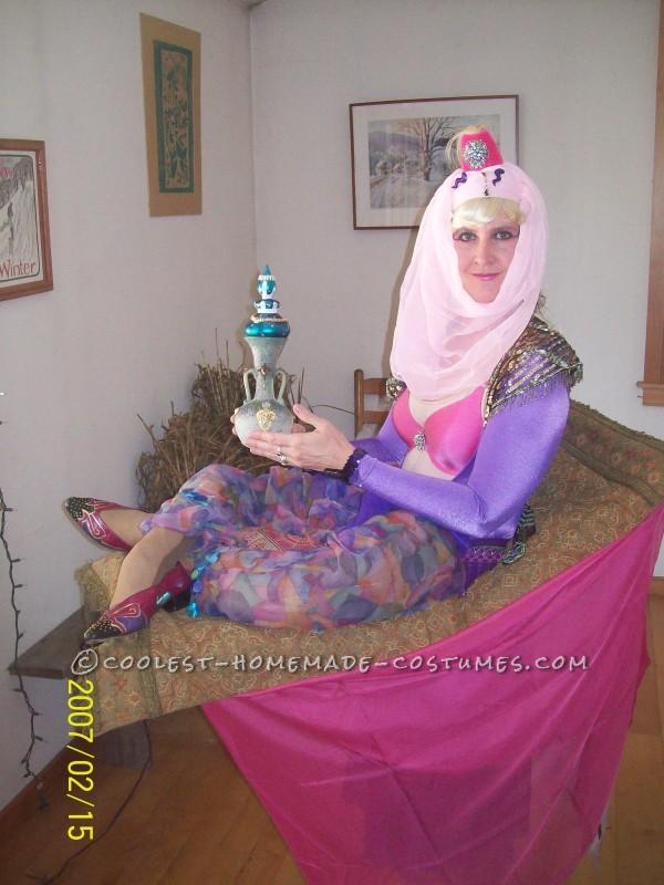 2011 costume