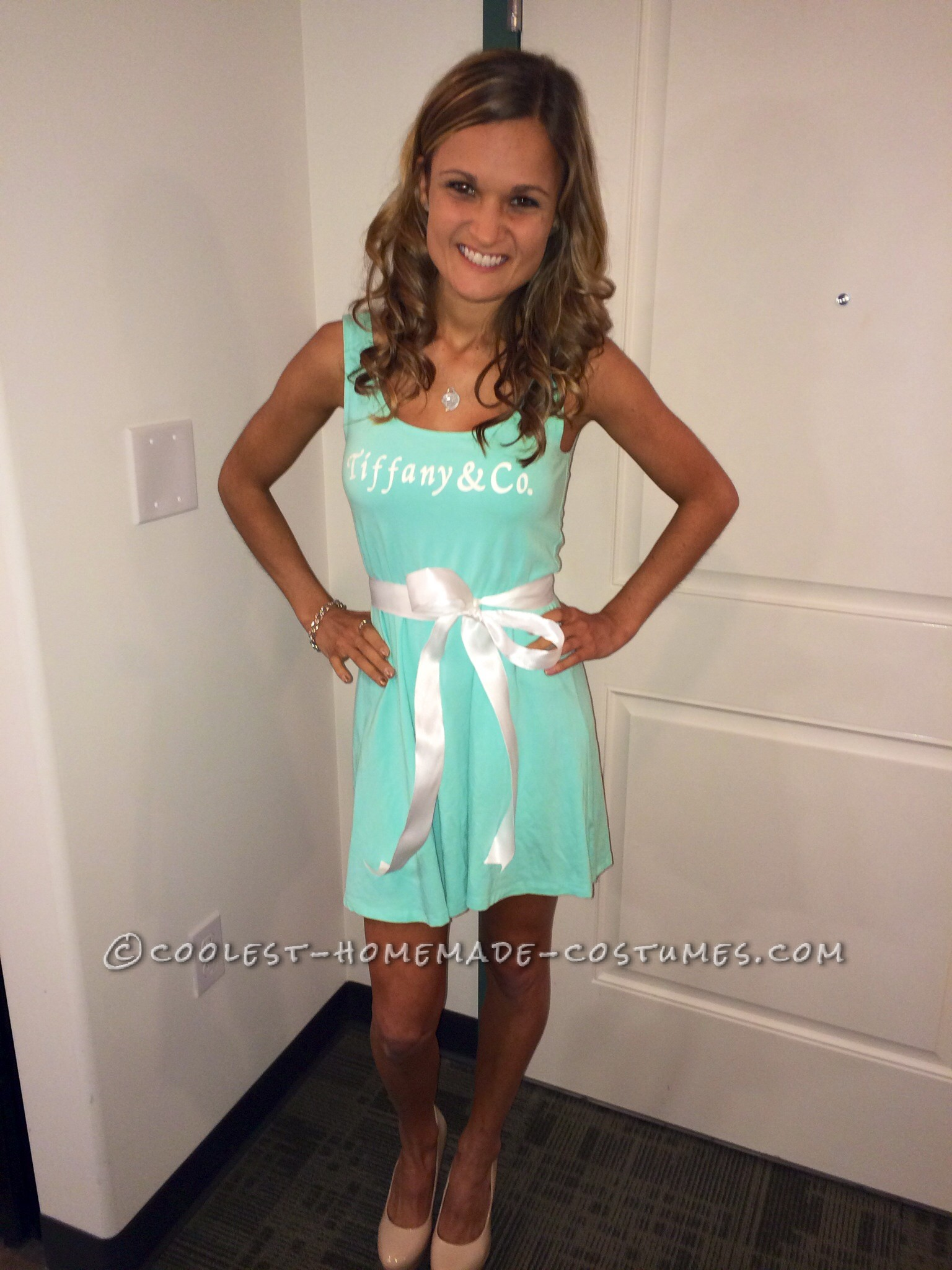 cutest tiffany co woman s costume