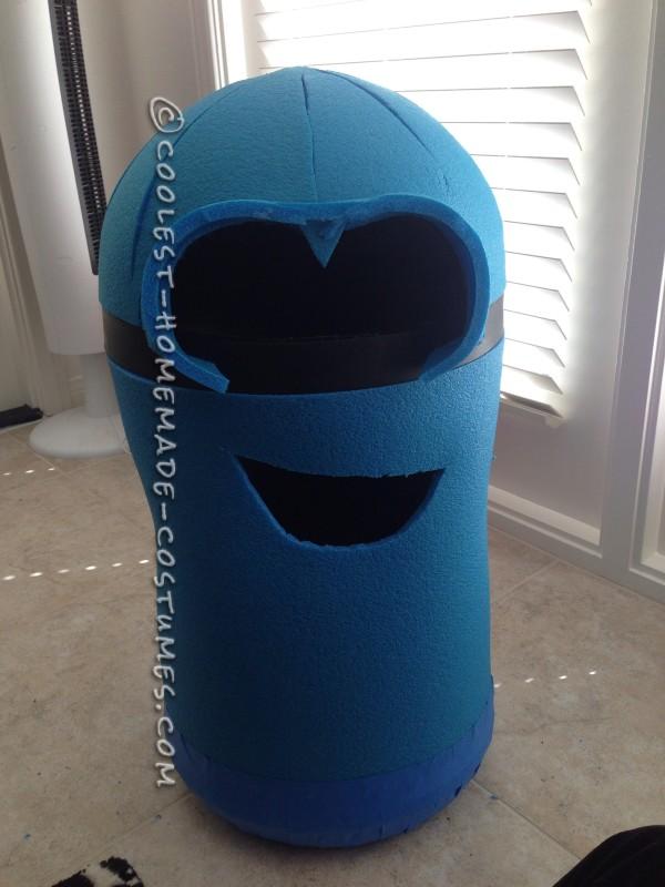 Despicable Me Minion Costume for a Child - 4
